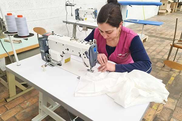Reparation-textile-B2S-Service